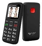 simvalley MOBILE Komfort-Handy XL-915 V2 mit Garantruf Premium - 4