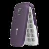 Doro PhoneEasy 612 aubergine
