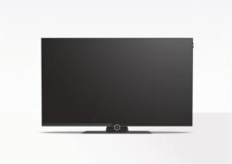 "bild 1.49 126 cm (49"") LCD-TV mit LED-Technik schwarz / G"