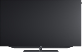 "bild v.65 dr+ 164 cm (65"") OLED-TV basaltgrau / G"