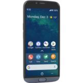 Doro 8050 Senioren-Smartphone 5.45 Zoll (13.8 cm) AndroidTM 9.0 Graphit