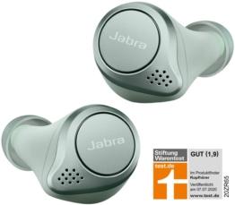 Elite Active 75t ANC True Wireless Kopfhörer mint