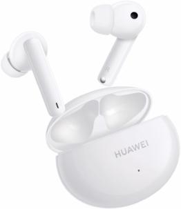 FreeBuds 4i True Wireless Kopfhörer ceramic white