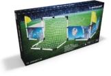 Fussballtor/Soccerfield 230x73x36cm