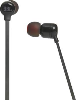 T110BT Bluetooth-Kopfhörer schwarz